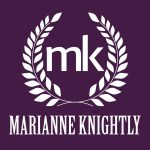 Marianne Knightly Logo