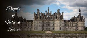 Vallerian Royal Palace