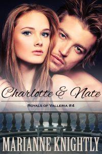 Charlotte & Nate (Royals of Valleria #4)