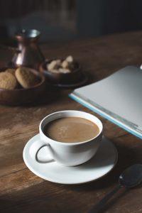 Coffee Cup (c) KostyaKlimenko