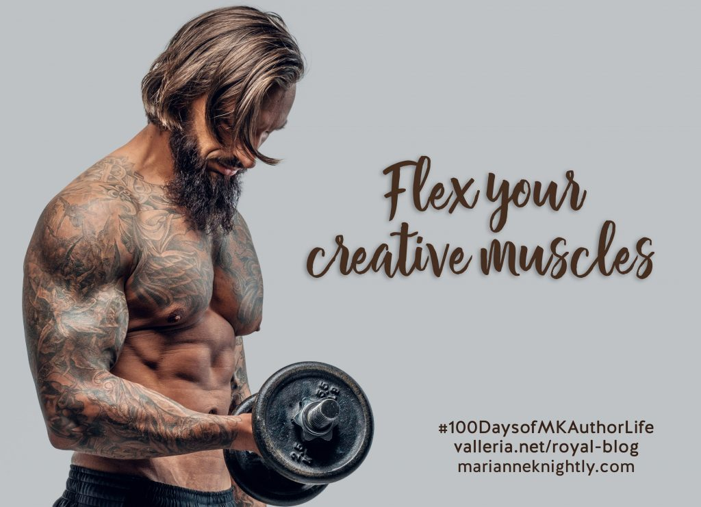 Creative Muscles