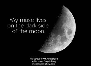 Dark Side of the Muse