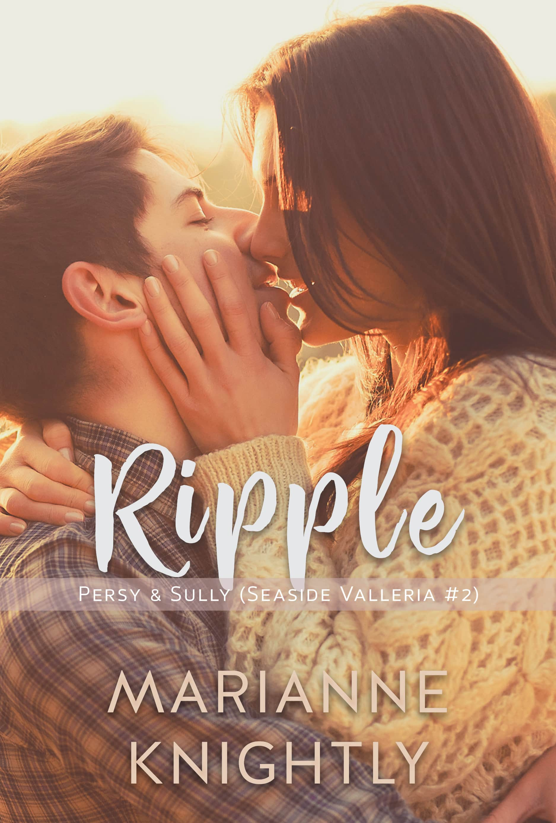 Ripple (Persy & Sully) (Seaside Valleria #2)