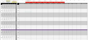 Excel Calendar2