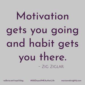 MotivationGetsYouGoing