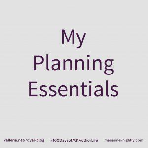 Planning Essentials