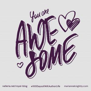 You Are Awesome2