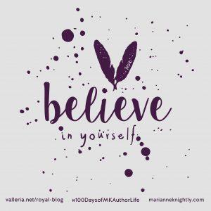 Believe In Yourself Always