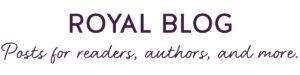 Royal Blog Header