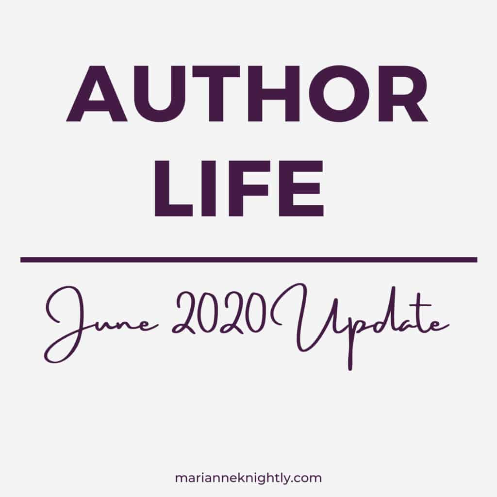 Author Life June 2020
