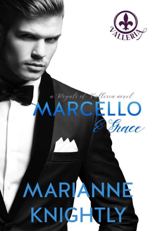 Marcello & Grace (Royals of Valleria #2)
