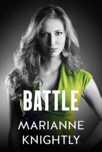 Battle (Brazenbourg 2) by Marianne Knightly