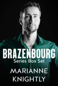 Brazenbourg Box Set by Marianne Knightly