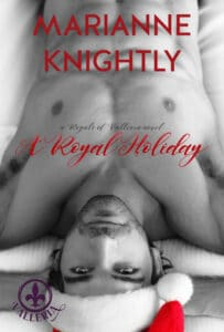 A Royal Holiday (Royals of Valleria #5) by Marianne Knightly