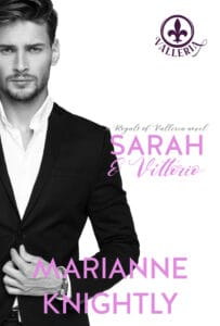 Sarah & Vittorio (Royals of Valleria #9) by Marianne Knightly